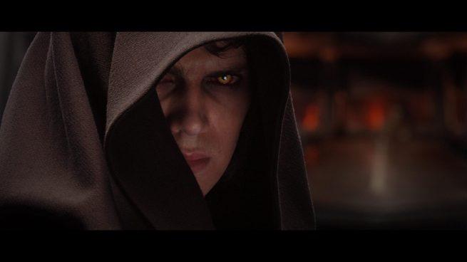 evil skywalker